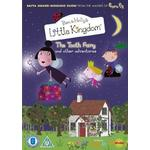 The Kingdom Filmer Ben and Holly's Little Kingdom - The Tooth Fairy (Vol. 3) (packaging may vary) [DVD]